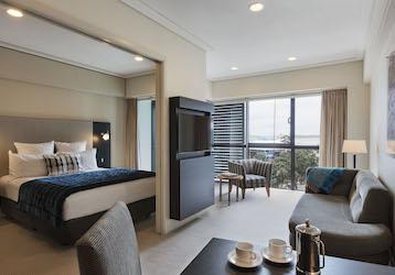 bucks luxury auckland apartment accomidation