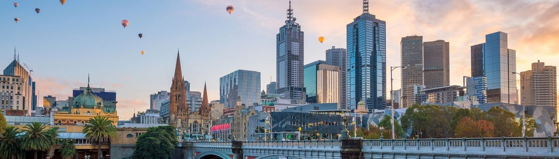 melbourne team trips end of year destination