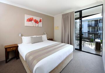 perth bucks apartment accommodation