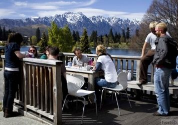 queenstown budget accommodation