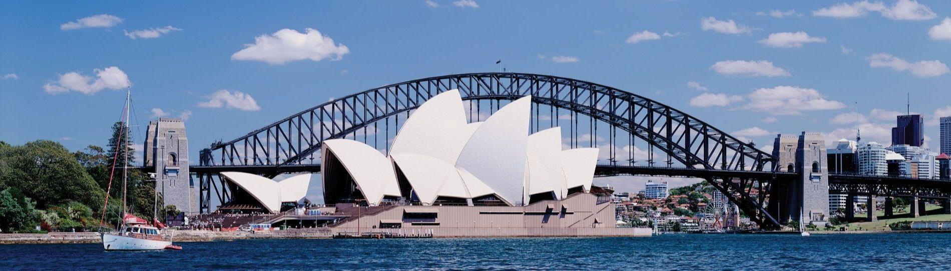 team trips sydney destination main image