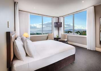 taupo 3 star accommodation team trips