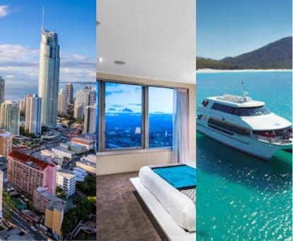 bucks destination accommodation & boat cruise