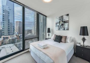 melbourne 3 bedroom apartment team trips
