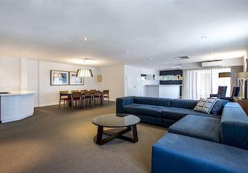 perth three bedroom apartment