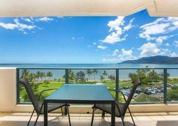 ocean view cairns