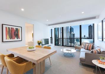 melbourne group friendly apartments