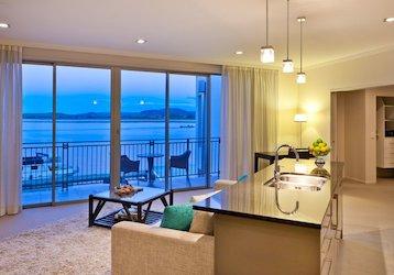 bucks party accommodation tauranga 2 bedroom apartment