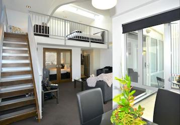bucks party accommodation christchurch 3 bedroom apartments