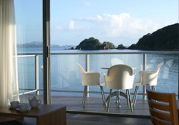 waterfront suites bay of islands paihia
