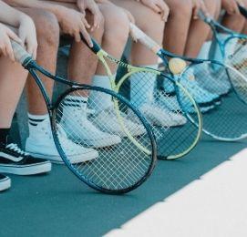 tennis team trips