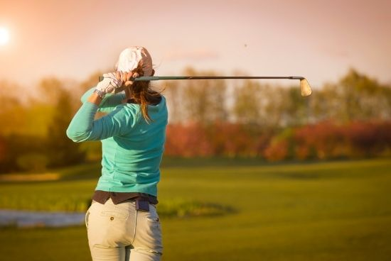 womens golf team trip packages
