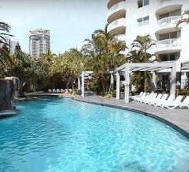 boys gold coast accommodation