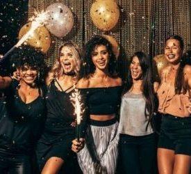 girls darwin partying