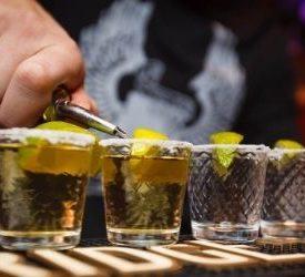 sydney girls team trip bar tab