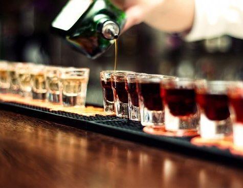 sydney team trips for the girls bar tab