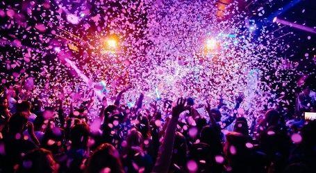 adelaide girls team trip nightclubs