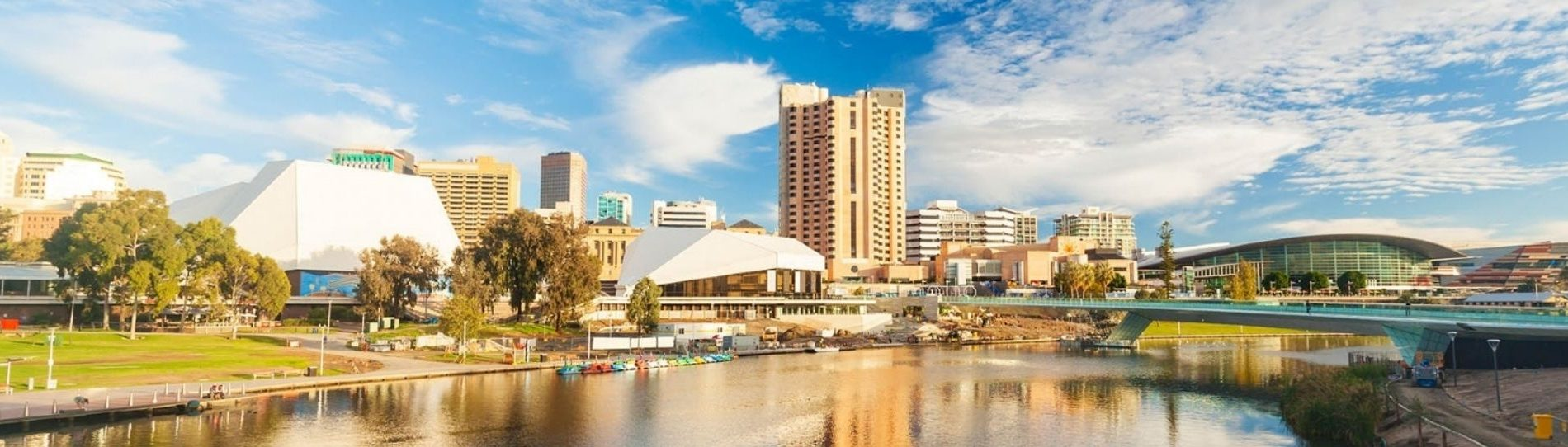 group accommodation adelaide team trips
