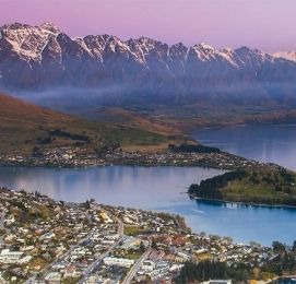 accommodation in queenstown for team trips