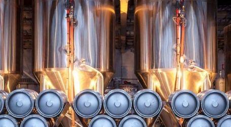 hobart brewery team trips