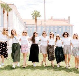 hobart girls team trip