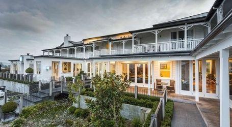 taupo accommodation