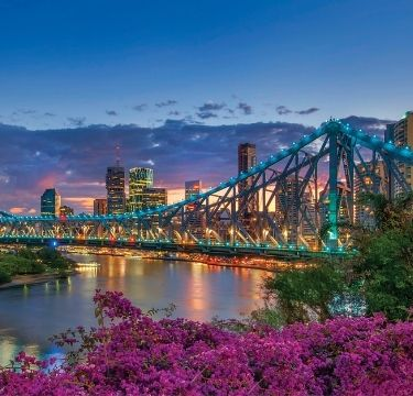 top brisbane attractions for team trips