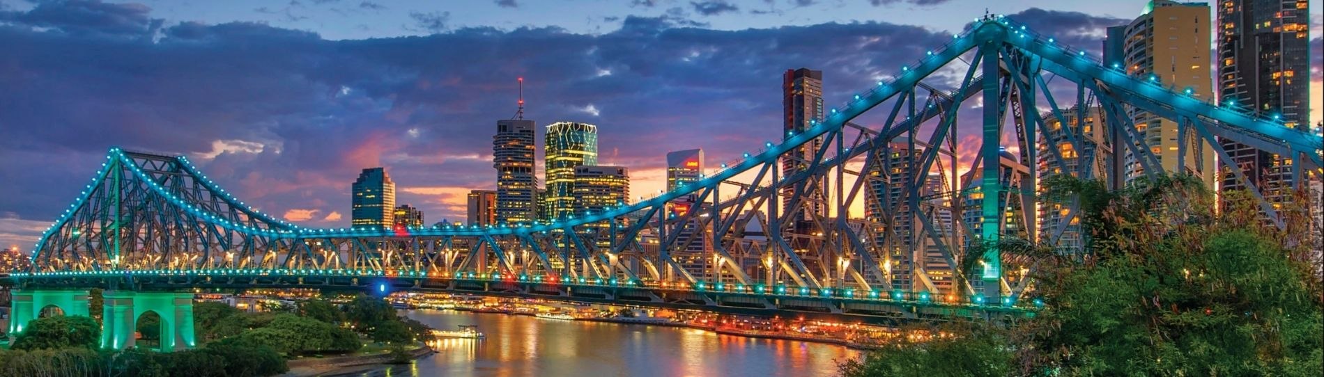 brisbane top attractions team trips