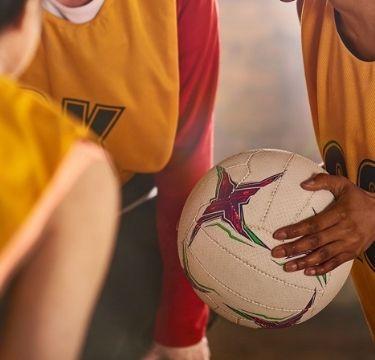 netball pre season sport camps