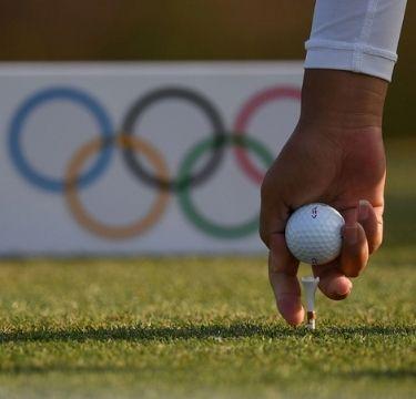 tokyo olympics golf team trips